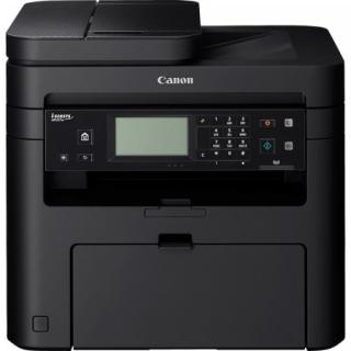 Tiskárna multifunkční Canon i-SENSYS MF237w A4, 23str./min, 600 x 600, 256 MB, WF, USB - černý,