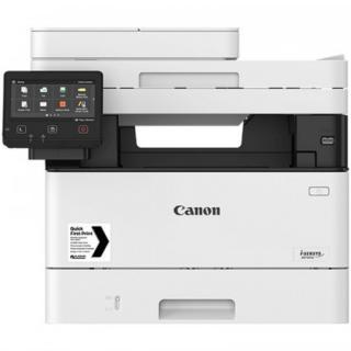 Tiskárna multifunkční Canon i-SENSYS MF449x A4, 38str./min, 600 x 600, automatický duplex, WF,,