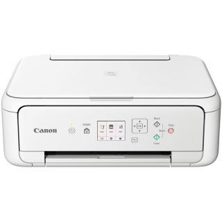 Tiskárna multifunkční Canon PIXMA PIXMA TS5151 bílá