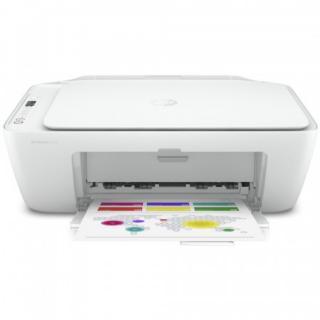 Tiskárna multifunkční HP 2720 A4, 5str./min, 7str./min, 4800 x 1200, manuální duplex, WF,