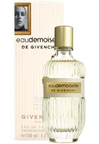 Toaletní voda Givenchy - Eaudemoiselle 100 ml
