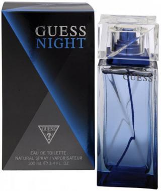Toaletní voda GUESS - Night
