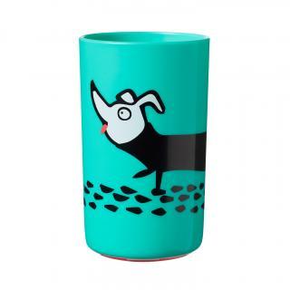 TOMMEE TIPPEE Hrnek stabilní Super Cup 300 ml 12 m  modrý