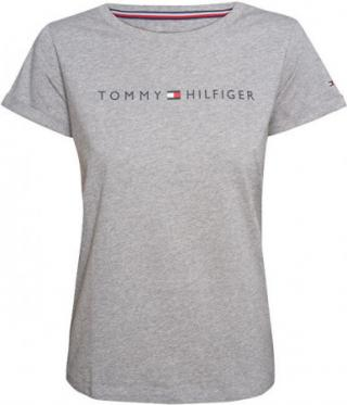 Tommy Hilfiger Dámské triko UW0UW01618-004 - Velikost S