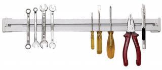 Toolcraft Magnetická lišta na nářadí,  - rozbaleno