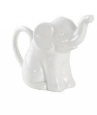 Toro Keramická mlékovka Slon