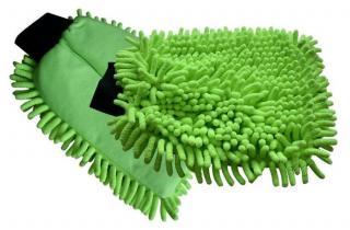 TORO rukavice čistící z mikrovlákna 30 x 16 x 3 cm