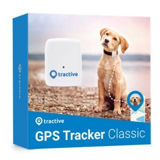 Tractive Dog GPS Tracker - zooplus edice - 1 kus