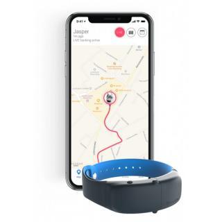 Tractive GPS obojek pro kočky - 30 dnů na vyzkoušení