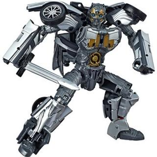 Transformers Generations Cogman