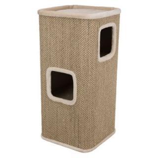 Trixie Cat Tower Corrado škrabací věž - krémová
