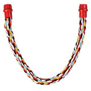 Trixie houpačka bavlněné lano - 37 cm dlouhé, Ø 16 mm