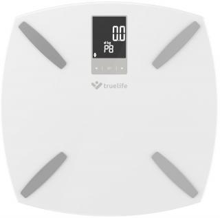 TrueLife Osobní váha FitScale W3 - zánovní