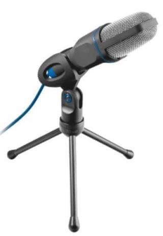 Trust Mico USB Microphone  - zánovní