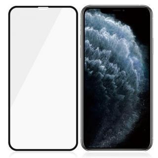 Tvrzené sklo PanzerGlass Edge-to-Edge AntiBacterial na Apple iPhone X/Xs/11 Pro černé