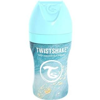 TWISTSHAKE Anti-Colic nerez 260 ml