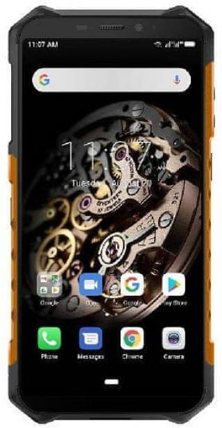Ulefone Armor X5 2020, 3GB/32GB, Orange - rozbaleno