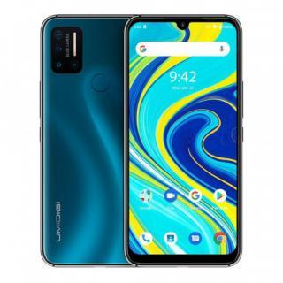 UMIDIGI A7 PRO 4GB 128GB Dual SIM oceánově modrý
