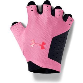 Under Armour Women´s Training Glove růžové/černé