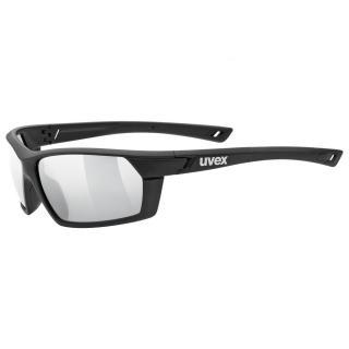 Uvex Sportstyle 225 Black - rozbaleno