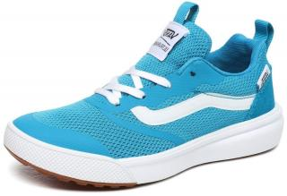 Vans dětské tenisky UltraRange Rapidw 32,5 modrá