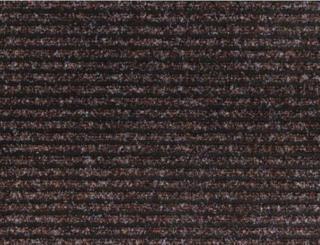 Vebe Floorcoverings - rohožky Čistící zóna Matador 2011 12 hnědá - Rozměr na míru cm