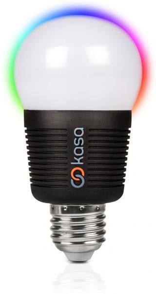 Veho Kasa LED Smart bulb, E27 - rozbaleno