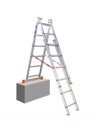 Venbos 3x6 schodišťová úprava - zánovní