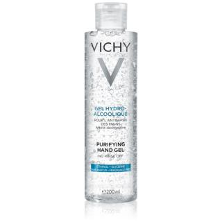 Vichy Purifying Hand Gel čisticí gel na ruce 200 ml