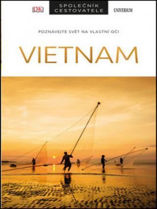 Vietnam Společník cestovatele - Forbes Andrew