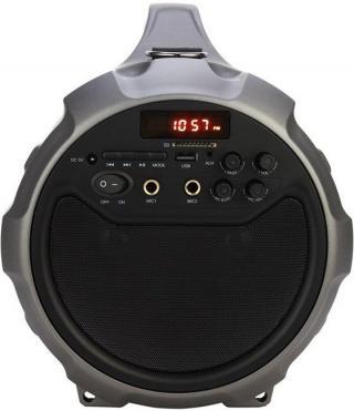 Vivax BS-201, černá - zánovní