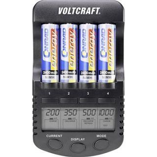 VOLTCRAFT CC-1