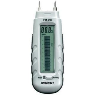 Voltcraft FM-200 - zánovní