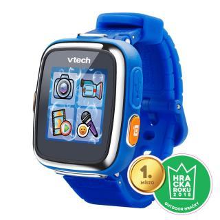Vtech Kidizoom Smart Watch DX7 - modré - použité