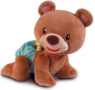 Vtech Lezoucí medvídek CZ - zánovní