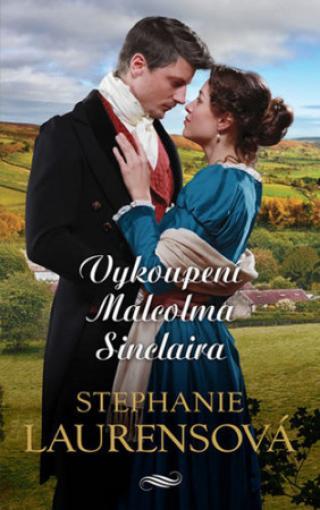 Vykoupení Malcolma Sinclaira - Laurensová Stephanie