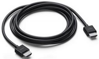Vysokorychlostní 4k hdmi kabel belkin (2m)