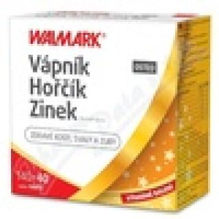 Walmark Váp-Hoř-Zinek Osteo tbl.140 40 Promo2020