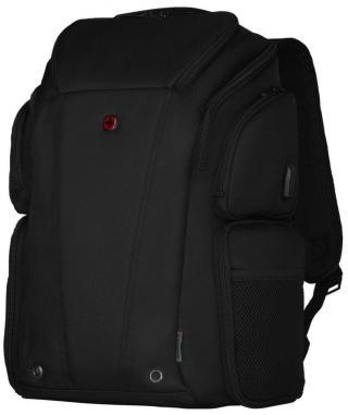 Wenger BC CLASS - 14″-16″ batoh na notebook a tablet 610186, černý