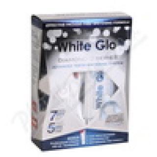 WHITE GLO Bělicí set gel 50 ml   běl.pasta 100ml