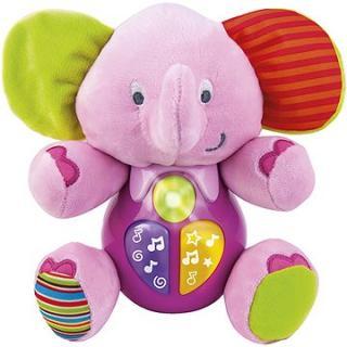 Winfun slon růžový