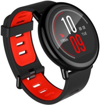 Xiaomi Huami Amazfit Black - chytré sportovní hodinky - rozbaleno
