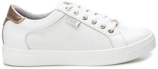 XTi Dámské tenisky White Pu Ladies Shoes 49804 White 39