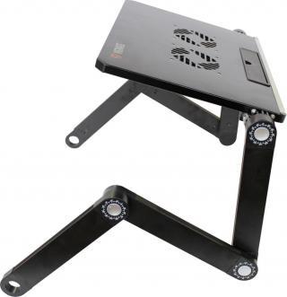 Yenkee Chladicí stolek pod notebook  - zánovní