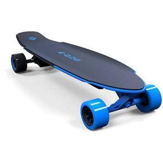 YUNEEC E-GO2 modrý