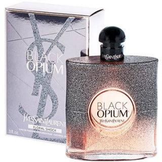 YVES SAINT LAURENT Black Opium Floral Shock EdP 90 ml