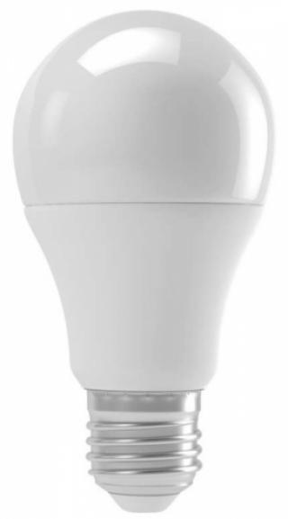 Žárovka LED EMOS klasik, 8W, E27, teplá bílá