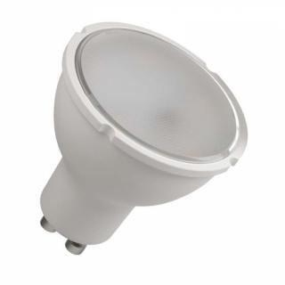 Žárovka LED EMOS MR16, 8W, GU10, neutrální bílá