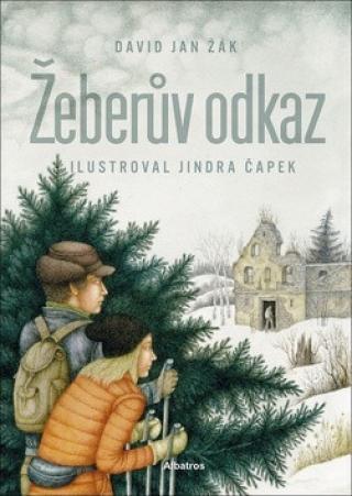 Žeberův odkaz - Žák Jan