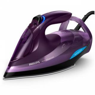 Žehlička Philips Azur Advanced GC4934/30 fialová   DOPRAVA ZDARMA